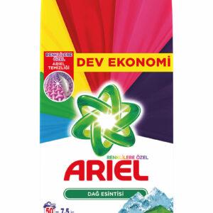 Ariel 7,5 Kg Planinska Svezina