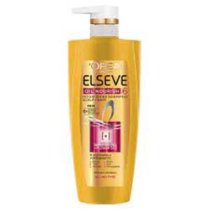 Loreal Elseve Extraordinary 6 Oils 450ml